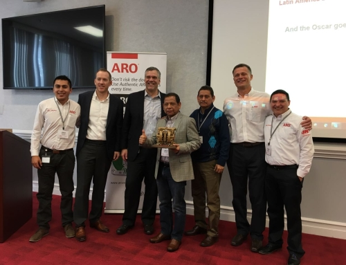 Premio Aro