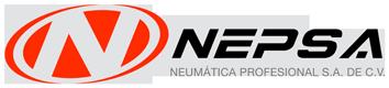 NEPSA Logo